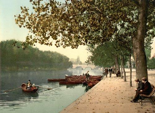 vintage-fotografia-isole-britanniche-bedford-in-bedfordshire-c1890-1900-il-ponte-e-promenade-stampa-