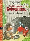 Der kleine Drache Kokosnuss reist in die Steinzeit: Schulausgabe 4 (Schulausgaben mit Unterrichtsmaterial, Band 4)