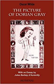 critical essays on dorian gray The essays are ideal for those taking examinations in english literature home » literature study guides » critical analysis of dorian gray by oscar wilde.
