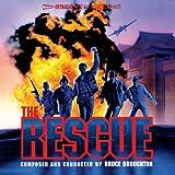 The Rescue (Original Motion Picture Soundtrack)