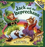 img - for Jack and the Leprechaun (Pictureback(R)) book / textbook / text book