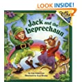 Jack and the Leprechaun (Random House Picturebacks)