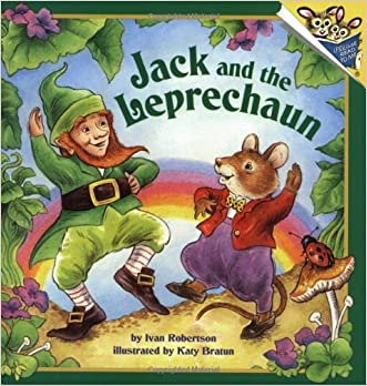 Jack and the Leprechaun (Pictureback(R))