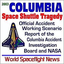 space shuttle columbia report - photo #2