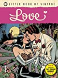 Little Book Of Vintage: Love