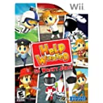 Help Wanted - Wii Standard Edition