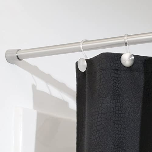 Curtains Ideas curtain rod hanger : How To Hang Curtain Rods And Curtains Using A Laser Level