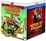 Mortadelo Y Filemón Contra Jimmy El Cachondo (BD + DVD + Copia Digital) [Blu-ray]
