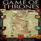 Game of Thrones: A Family History, Volume I Hörbuch von  History of Thrones Gesprochen von: Phillip J. Mather
