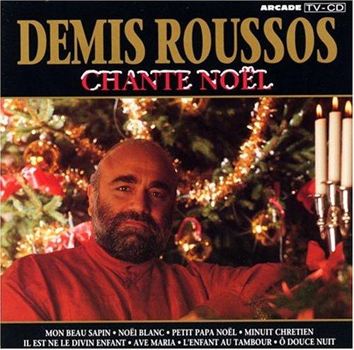 Demis Roussos - Christmas Songs - Zortam Music