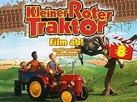 Kleiner Roter Traktor-Staffel 8