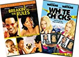 echange, troc Breakin All the Rules & White Chicks [Import USA Zone 1]