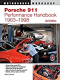 Porsche 911 Perfomance Handbook 1963-1998 (Motorbooks Workshop)
