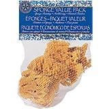 Plaid Sponge Value Pack, 30149 (Set of 4)