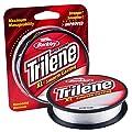 Trilene XL, 6lb | 2.7kg, 330yd | 301m Monofilament - 6lb | 2.7kg - 330yd | 301m from Berkley