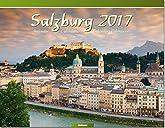 Salzburg Kalender 2017