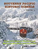 img - for SP Historic Diesels Volume 19: Post-1978 General Electric and Morrison-Knudsen Locomotives book / textbook / text book