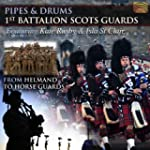 Pipes & Drums: From Helmand To Horse...