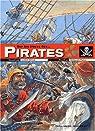 Sur les traces des... pirates par Aprile