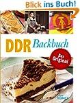 DDR Backbuch: Das Original: Rezepte K...