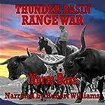 Thunder Basin Range War | Norm Bass