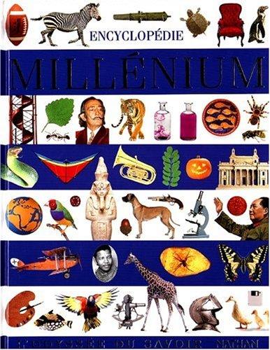 Encyclopédie Millénium : L'Odyssée du savoir