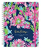 Lilly Pulitzer 2014-2015 Agenda - Trippin and Sippin, Jumbo
