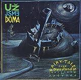 Fairytales from Needland (Poh??dky ze Zapotreb??) by UZ JSME DOMA (1998-07-28)