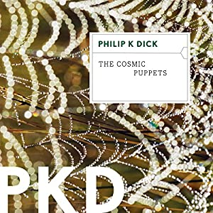 The Cosmic Puppets Audiobook