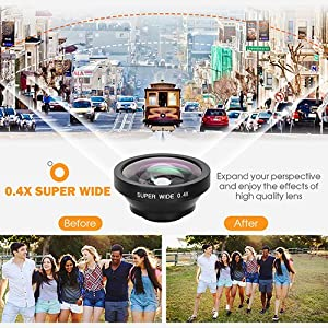 city lens for android