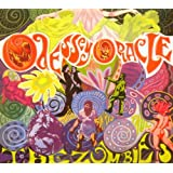 Odessey & Oracleby The Zombies