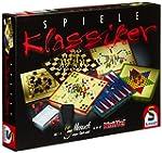 Schmidt Spiele 49120 - Klassiker Spie...