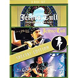 Living With Past / Live Montreux 03 / Jack in Gree