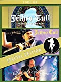 Living With The Past / Live At Montreux 2003 / Jack In The Green [DVD] [2013]