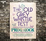 Various Artists Old Grey Whistle Test Present Prog Rock by Various Artists (2011) Audio CD