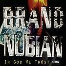 In God We Trust (Explicit Version) [Explicit]