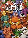 Garfield, Tome 45 : Où est Garfield ? par Davis