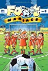 Les Footmaniacs, Tome 6 :