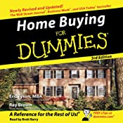 Home Buying for Dummies, Third Edition | [Eric Tyson, Ray Brown]