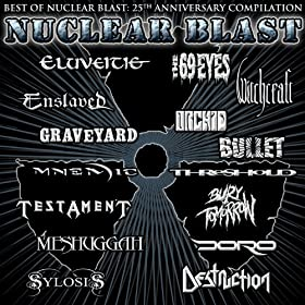 Best of Nuclear Blast