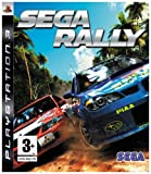 SEGA Rally (PS3)