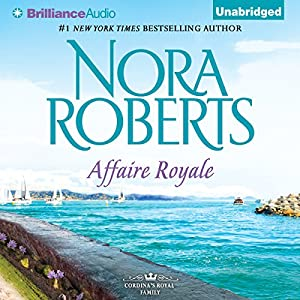 Affaire Royale Audiobook