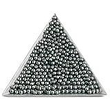 Tumbling Media Stainless Steel Balls 3/16