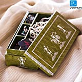 ExclusiveLane Multi-Utlity Jewelry Cum Knick Knack Box