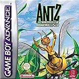 Antz Extreme Racing (GBA)