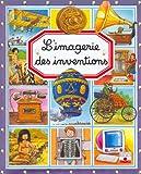 """Afficher """"L'Imagerie des inventions"""""""