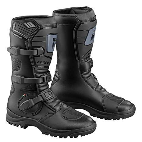 Gaerne bottes g-adventure aquatech
