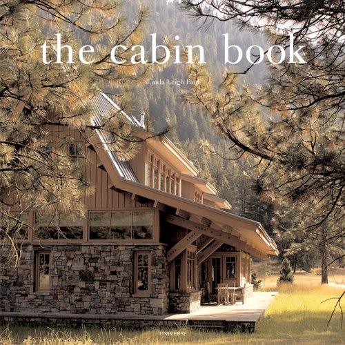 The Cabin Book