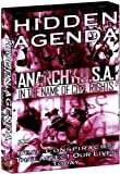 Hidden Agenda, Vol  4 - Anarchy USA: In The Name Of Civil Rights