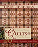 Collection of Classic Quilts (Thimbleberries Classic Country) (1890621501) by Jensen, Lynette